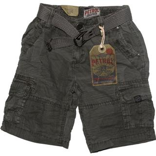 Petrol Industries Shorts / kurze Hose Sommer 2012