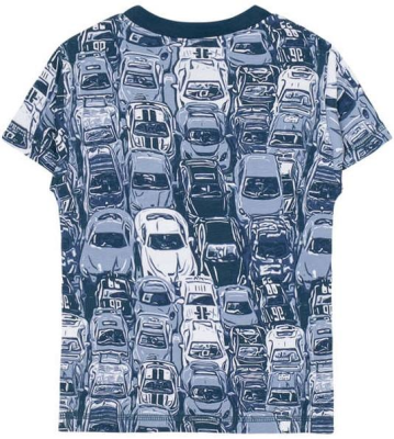 Hust & Claire Mini T-Shirt Andy coole Autos 116