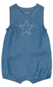 Hust & Claire Baby Overall Spieler Jeans