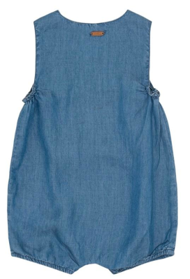 Hust & Claire Baby Overall Spieler Jeans 62