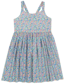 Kite Kleid Picnic Dress bunte Blumen