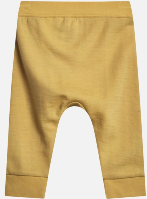 Hust & Claire Baby Jogginghose Golf Banana gelb