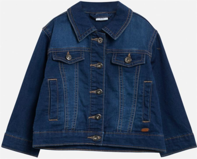 Hust & Claire Mini Jeansjacke Elliot denim
