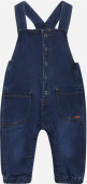 Hust & Claire Baby Hose Latzhose Mads Jeans