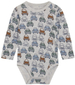 Hust & Claire Baby Body Buller Autos