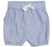 Hust & Claire Baby Shorts Herluf hellblau