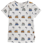 Hust & Claire Baby T-Shirt Anker mit Bullis